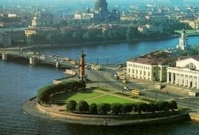 Kaliningrad-Saint-Petersburg